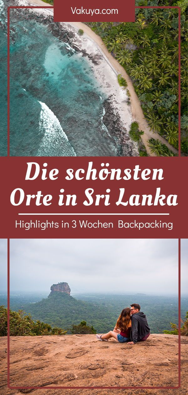Photo of Backpacking in Sri Lanka – budget, costs and itinerary for 3 weeks