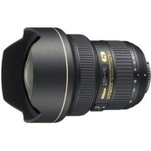 Nikon 14-24mm f/2.8G ED AF-S Nikkor Wide Angle Zoom Lens - must win lottery to pay for it.