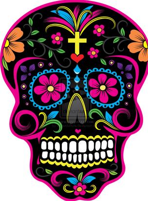 The Art Of Dia De Los Muertos Has Been Important To Mexican Culture For Many Of Years T Calaveras Dia De Muertos Dia De Muertos Catrinas Dibujo Dia De Muertos