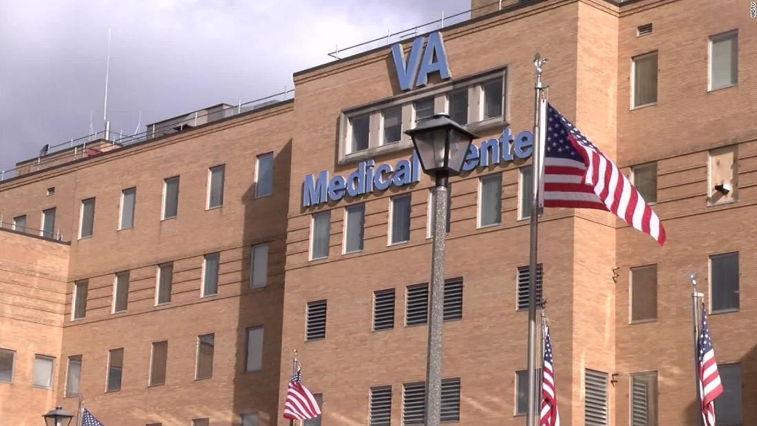 Deaths at VA medical center in West Virginia are being investigated #westvirginia