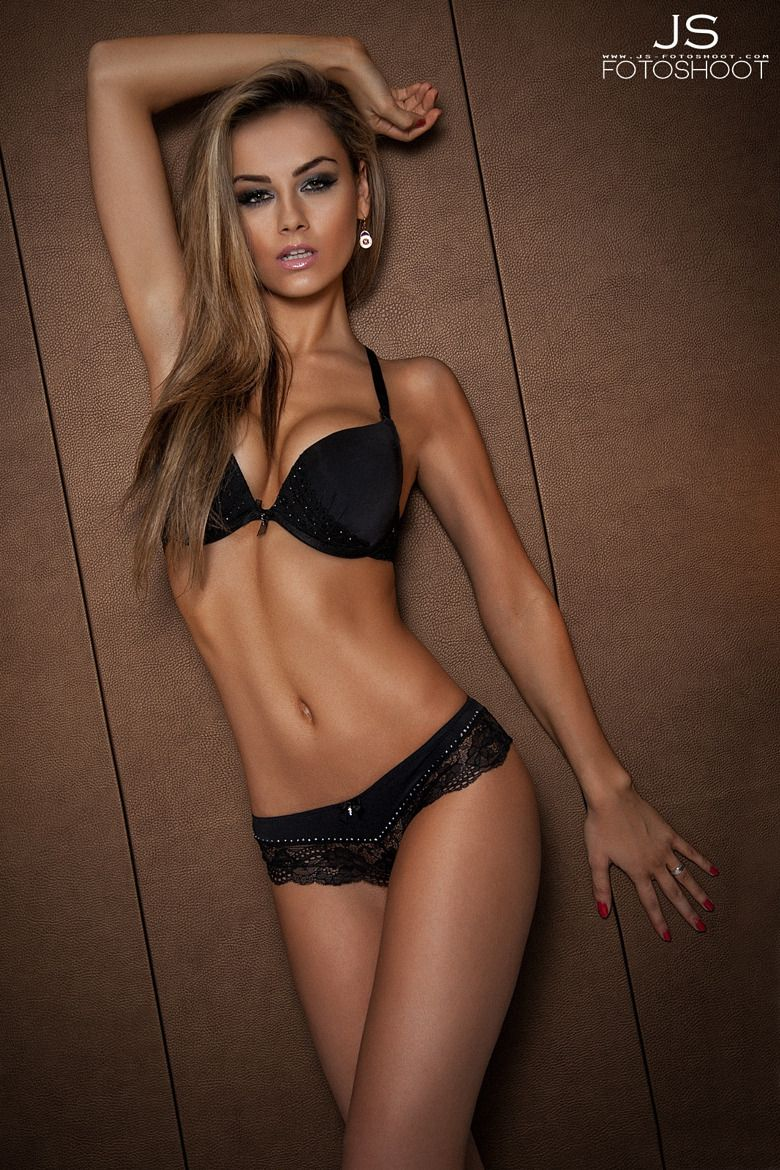 Veronika Klimovits Nude Photos 79