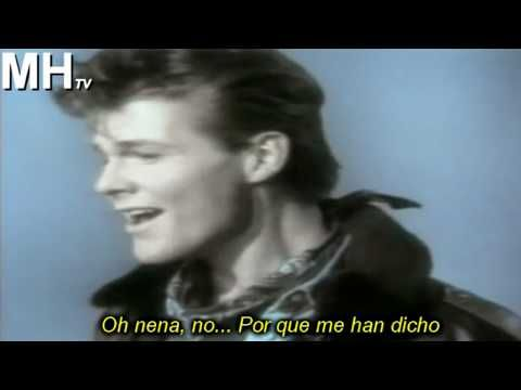 A Ha Stay On These Roads Official Video Hd Subtitulado