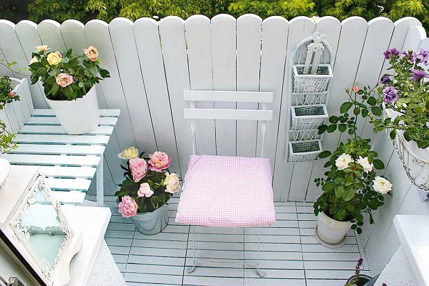 Pin On Small Balcony