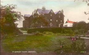 S.Anselm's School,  Bakewell.