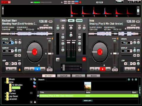 Learn How To DJ Mix In 6 Minutes Using Only Your PC