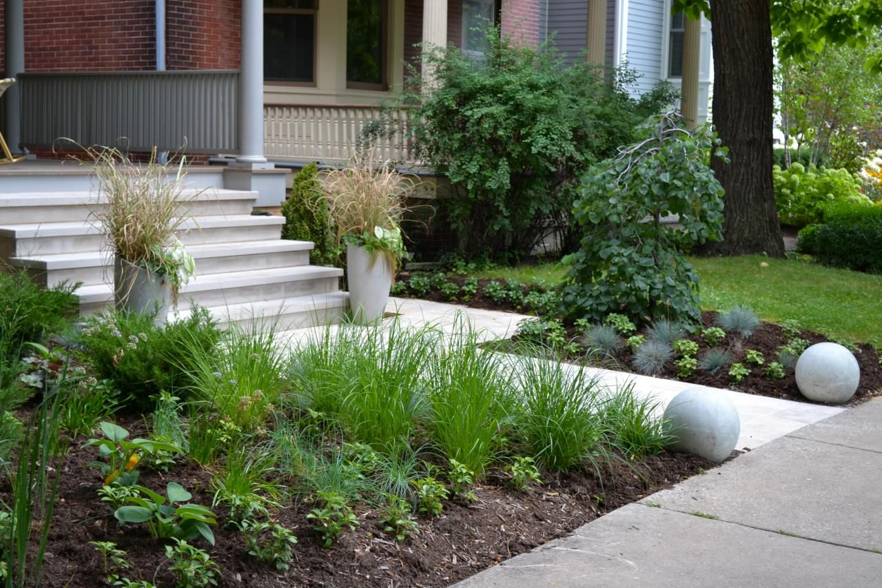 Landscaping ideas for front yard with porch  Search Viewer  HGTV  monica  Pinterest
