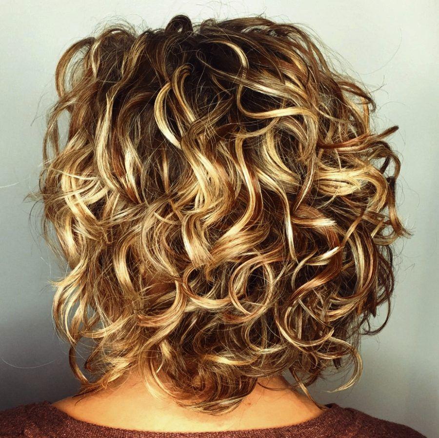 50 Neuer Frisuren Bob Haarschnitte Besten Ideen Inspirationen Frisuren Coole Frisuren Haarschnitt Fur Lockige Haare
