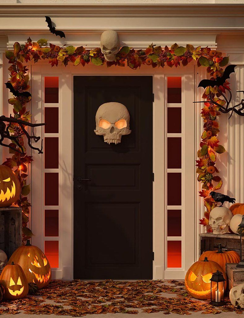 65 Halloween Backdrops ideas ...