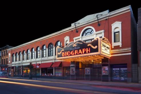 Theater Chicago Broadway Victory Garden Theatre