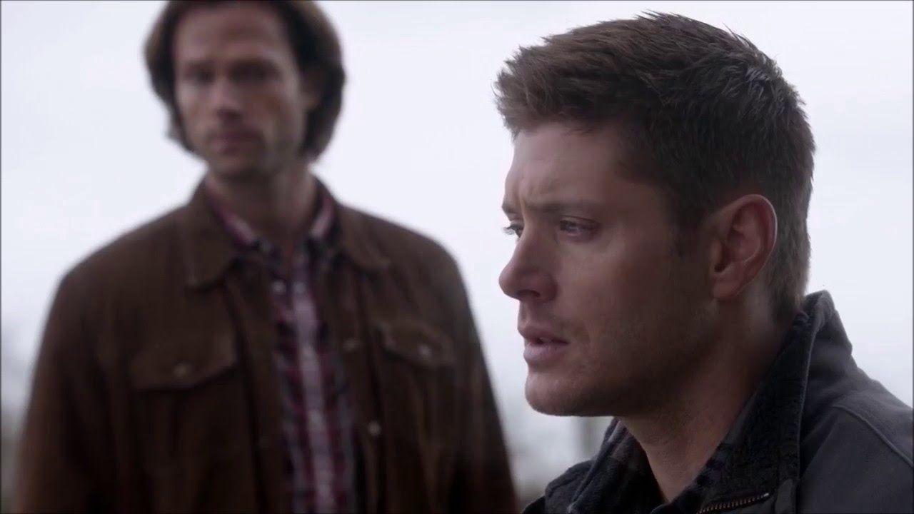 Supernatural 11x14 The Vessel - Ending Scene