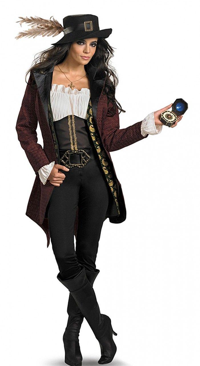 Muitas vezes fantasia de pirata feminina - Pesquisa Google | Fantasias  ME13
