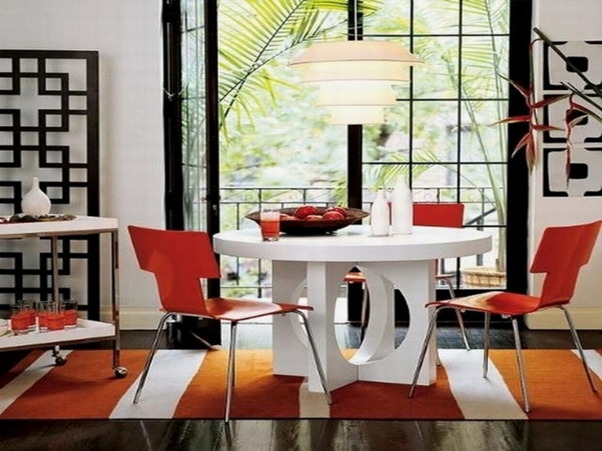 Asianstyle Interior Design Ideas  Small Space Kitchen Space Stunning Dining Room Designs For Small Spaces Design Ideas