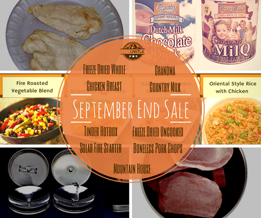 September End Deals #Discount #Sale http://buff.ly/1mxAHne