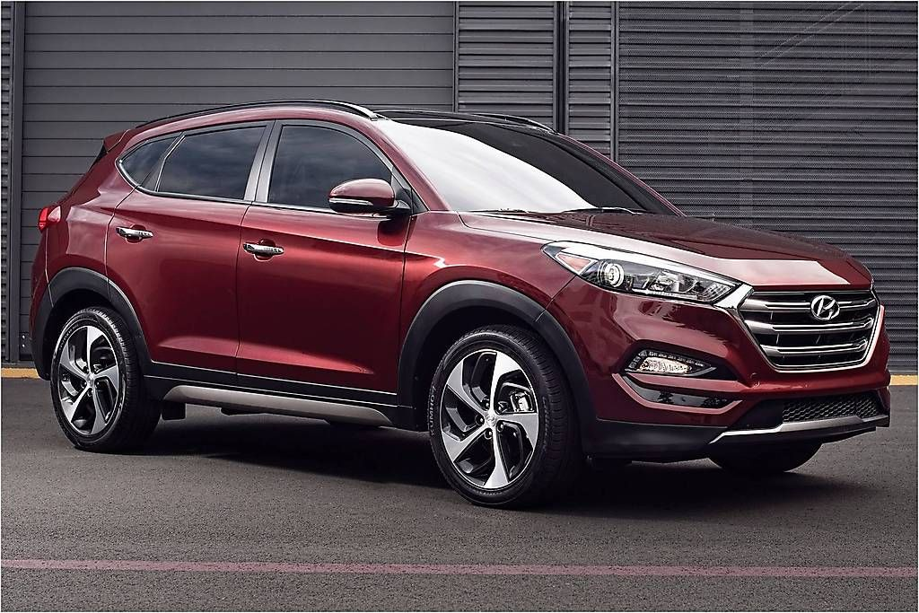 new car releases 2015 europeNew 2016 Hyundai Tucson 3 will replace in Europe the ix35 model