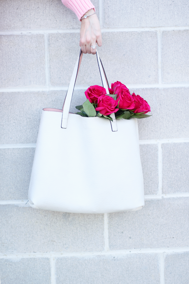 Versatile and Affordable Tote