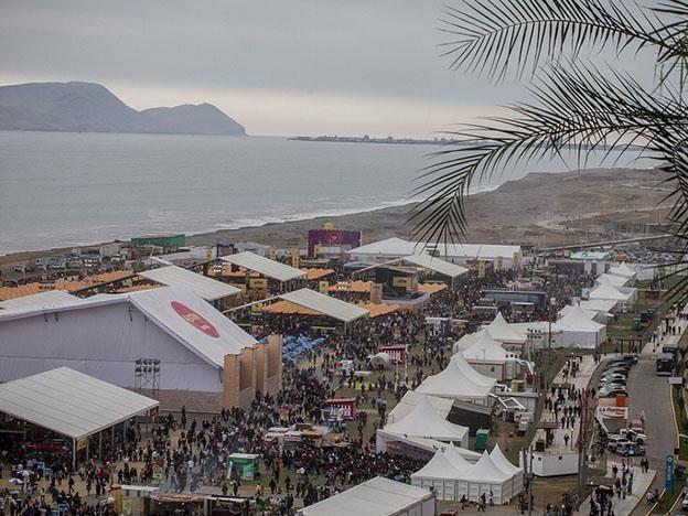 Peru: Mistura organizers concerned by Costa Verde closure
