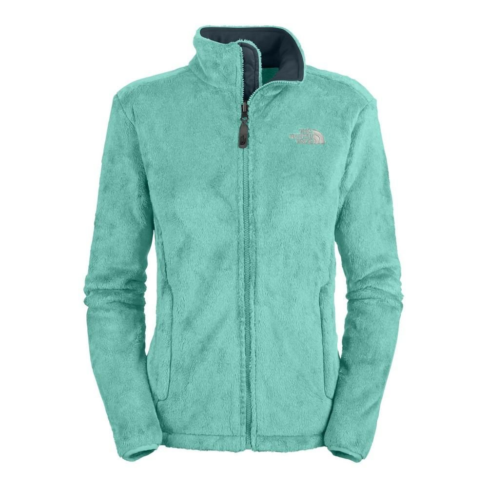 North Face Jacket Women >> Puros de Hostos | north face jacket womens osito blue