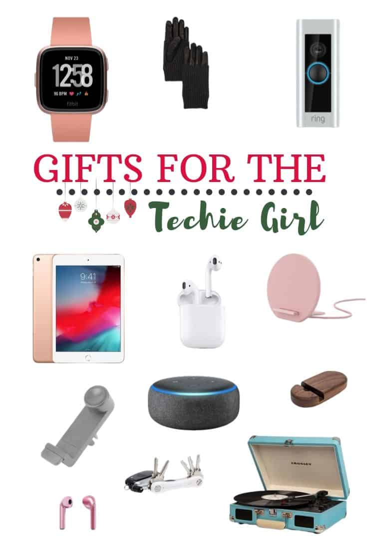 Top Christmas Gift Ideas For Her In 2020 Top Christmas Gifts Best Christmas Gifts Gifts For Techies