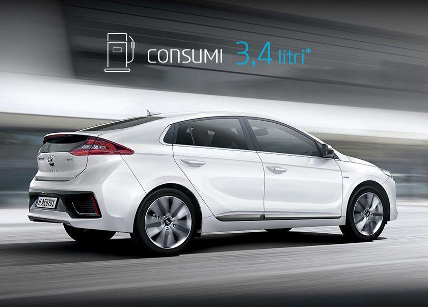 Ioniq | Hyundai Italia