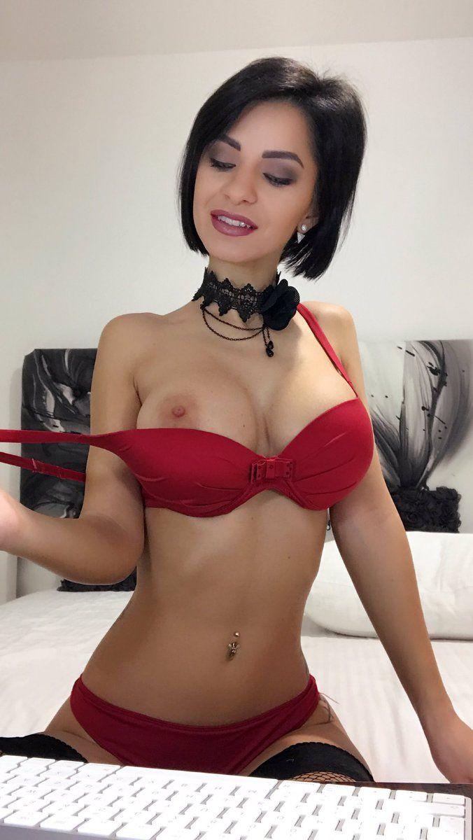 Anisyia nude
