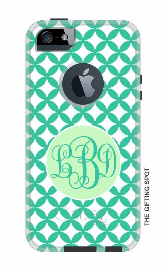 iphone 5c cases etsy monogrammed otterbox commuter personalized phone 14648