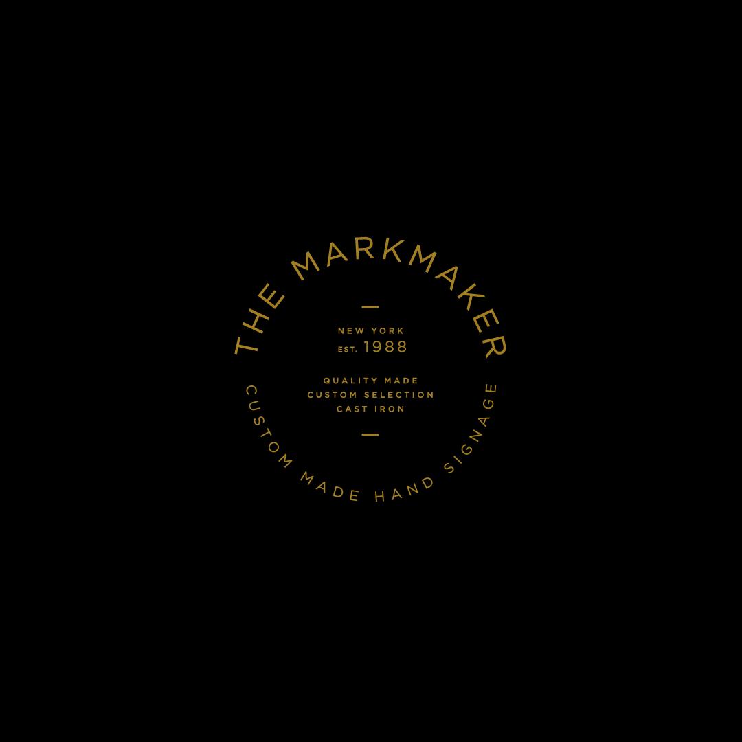 Luxurious Retro Brand Logo Collection