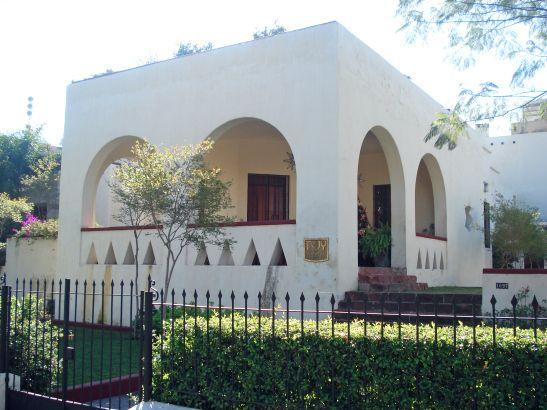 Estilo De Luis Barragan En Guadalajara Arquitectura Moderna Luis Barragan Arquitectura