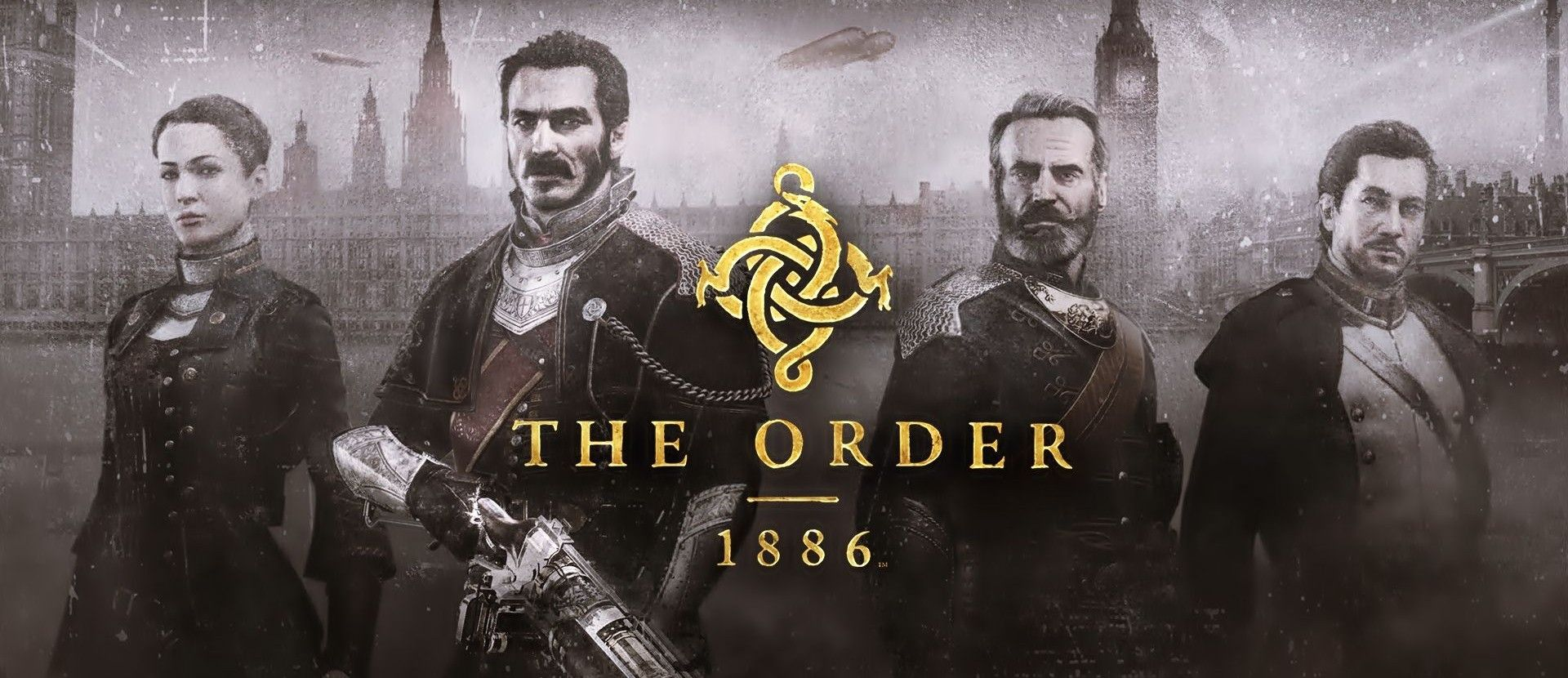 PS4-exclusive The Order: 1886 - hype or hit?  http://www.senses.se/the-order-1886-recension/