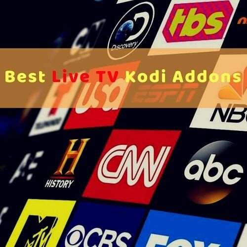 120+ Best Kodi Addons (2020) *Working List* Kodi live tv