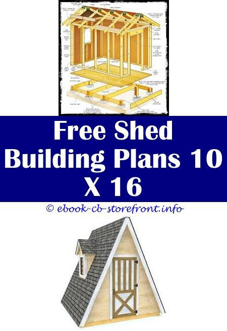 Prodigious Tricks Shed Roof Garden Shed Plans Shed Plans Simple Shed Roof Plans Diy Shed Tiny House Floor Plan Cost Of Shed Building