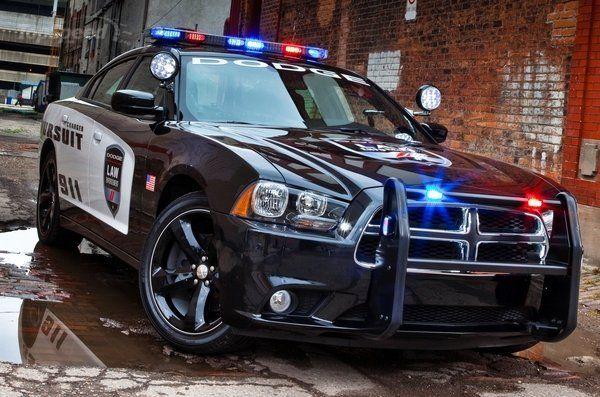 2014 Dodge Charger Pursuit | Dodge Charger Pursuit Police Cars ...