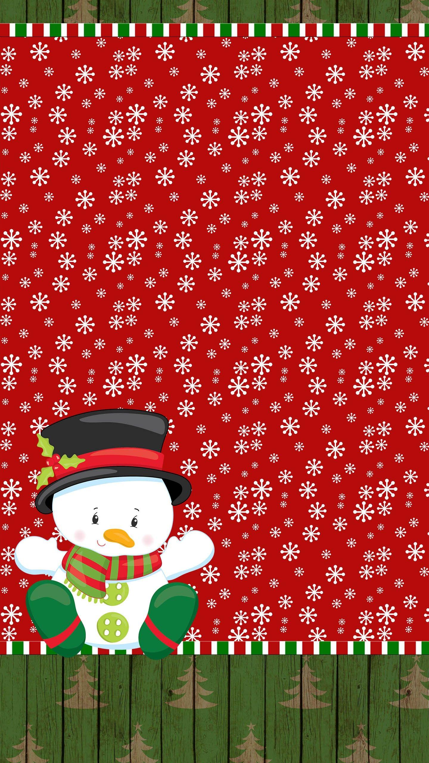 Christmas Wallpaper 1440x2560 3D Wallpapers Christmas