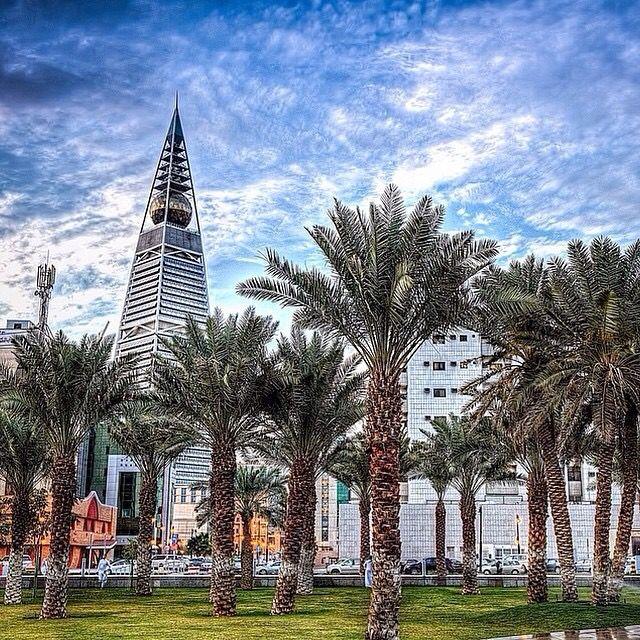 الرياض Saudi Arabia Riyadh Eiffel Tower