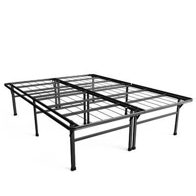 Alwyn Home Smartbase Bed Frame Platform Bed Frame Bed Frame Platform Bed