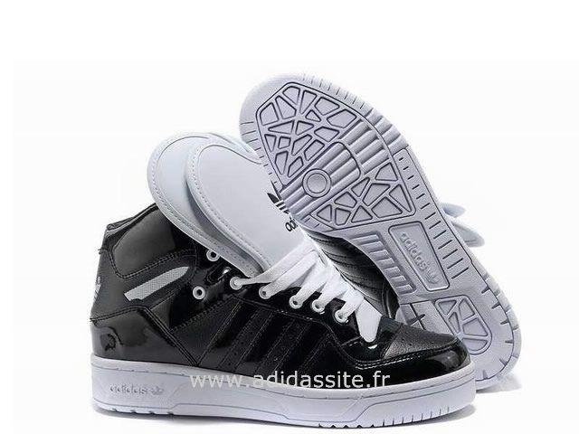 Adidas M Attitude Homme Noir