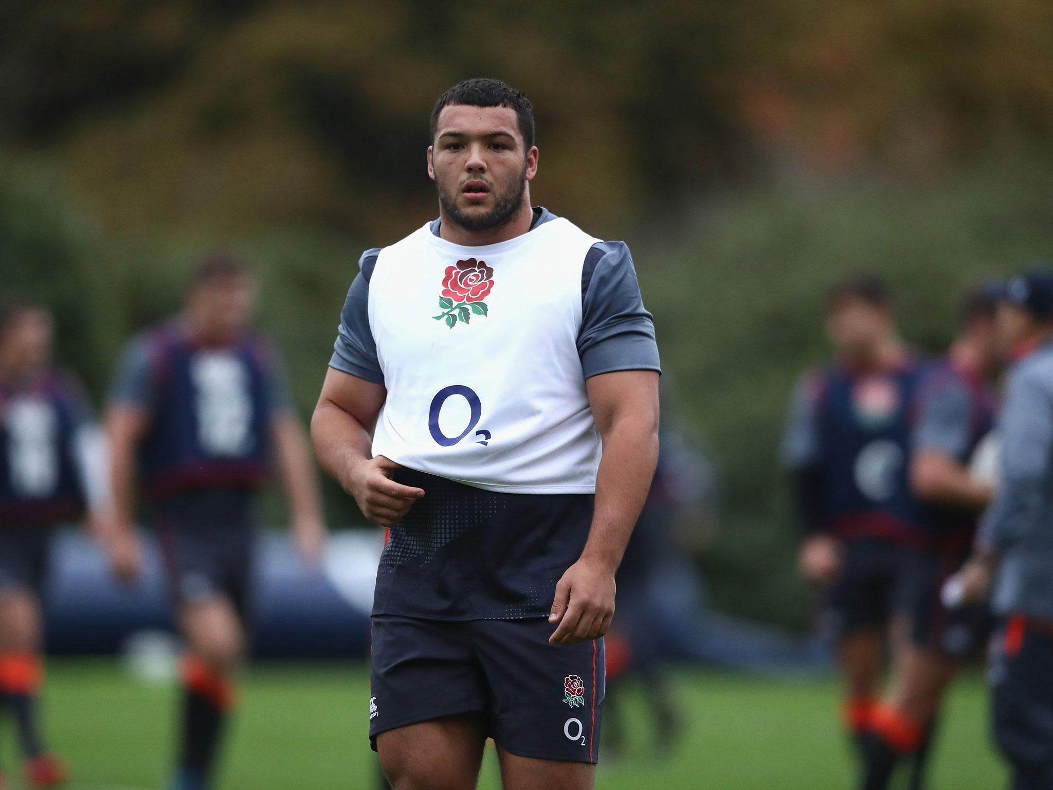 Eddie Jones names three uncapped players in England's Six Nations squad while Ellis Genge gets recall - The Independent