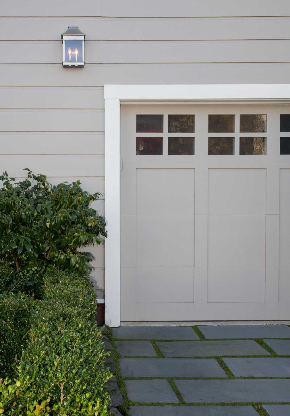 Carriage garage doors without windows  UECo  Portfolio  Environment  Exterior  Outdoors  Pinterest