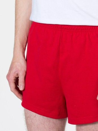 Thick-Knit Jersey P.E. Shorts  8fc6d455d3477