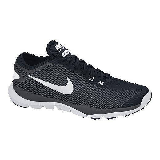 8b7da6b01009 Nike Flex Supreme TR 4 Women s Training Shoes  104.99 at Sport Chek