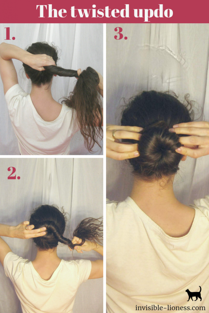 6 Quick And Easy Hairstyles For Long Hair To Do Yourself