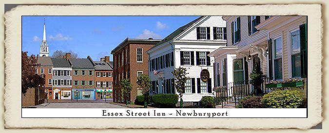 Es Street Inn Newburyport Ma
