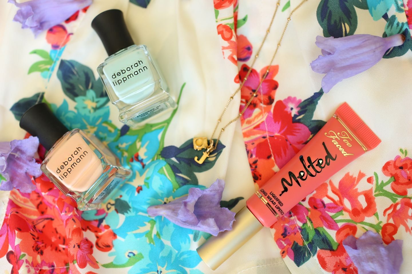 Top Trends for Spring 2014
