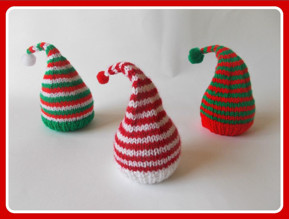 Elf Hat - Chocolate Orange Covers Cute 3186c2db86b