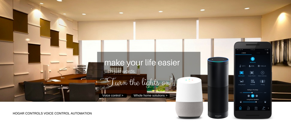 Pin By Harvey Xu On Hogar Controls Smart Home System Banners