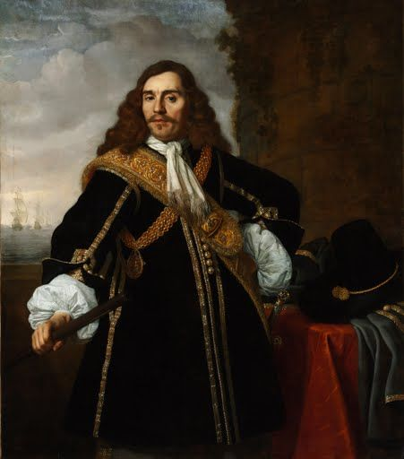 Van der Helst was a fashionable portraitist of the Dutch upper and wealthy   middle classes. Having profited from the art of Frans Hals and Rembrandt,   he dev...