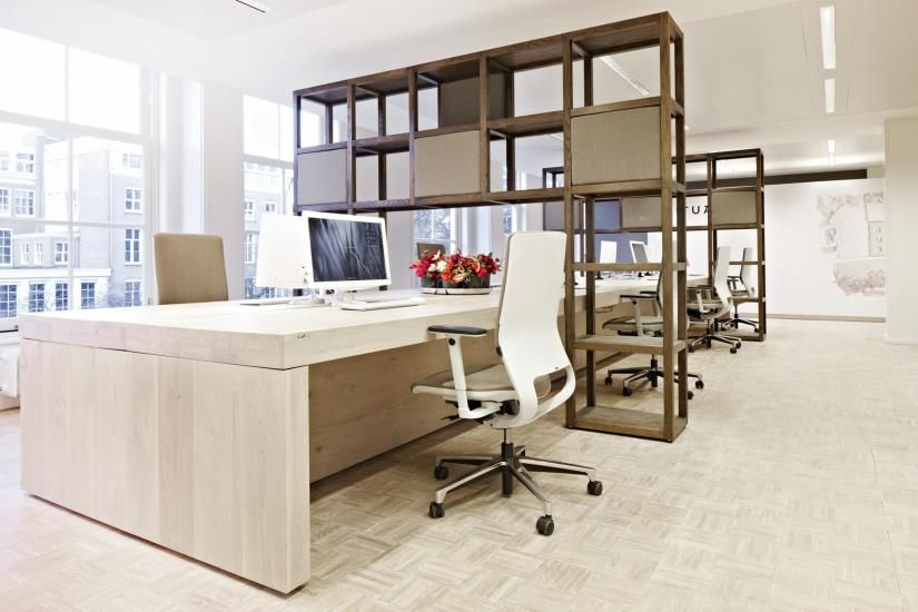 Rituals Cosmetics Interiors - Workspace Pinterest Office - innovatives interieur design microsoft