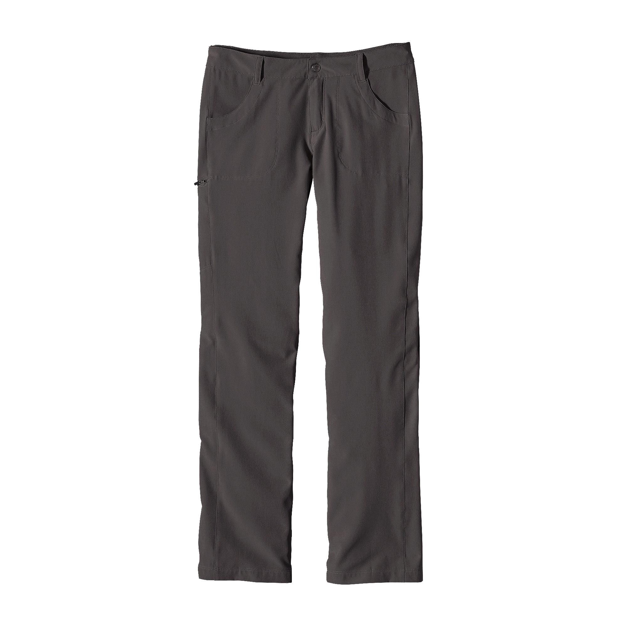 9fa173a26204 The Patagonia Women's Happy Hike Pants offer lightweight mobility,  quick-dry times and versatility with 4-way stretch. Check 'em out.