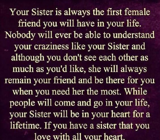 Thank You Big Sis You Are Loved Dearly Xoxo Little Sister Quotes Sister Quotes Love My Sister