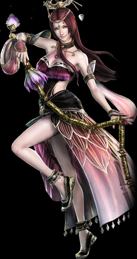 Goddess warrior diao chan beautiful digital goddess pinterest goddesses dynasty - Seven knights diaochan ...