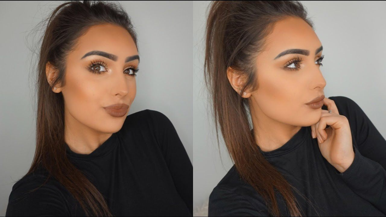 39 Everyday Makeup Ideas For Beautiful Ladies Simple Everyday Makeup Simple Makeup Natural Everyday Makeup